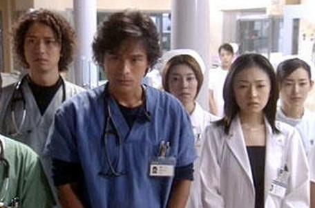 救命病棟24時 第2シリーズ あらすじ - 救命病棟24時ガイド